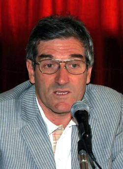 Marco Polita, Presidente della Jesina Calcio