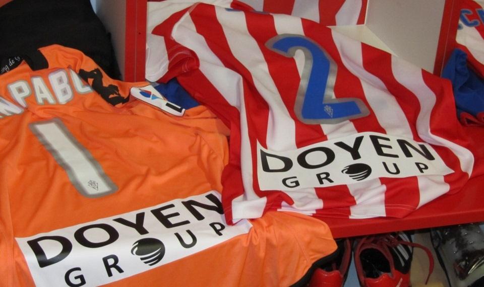Doyen Group - La Holding che commercia il calcio