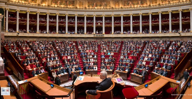 ParlamentoFrancese
