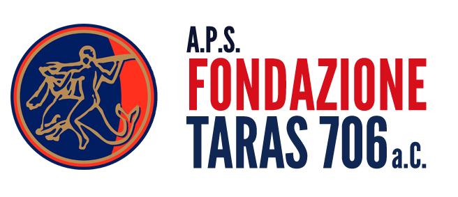 FondazioneTarasLogo