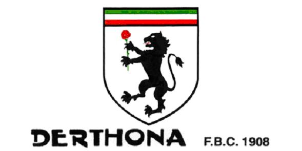 Il marchio del Derthona FBC ai tifosi